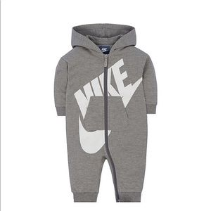 Nike® Play All Day Coverall 12 months